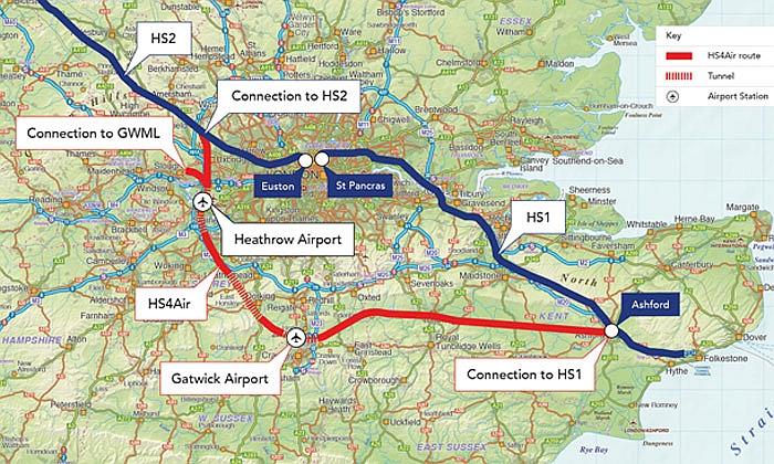 HS4air map
