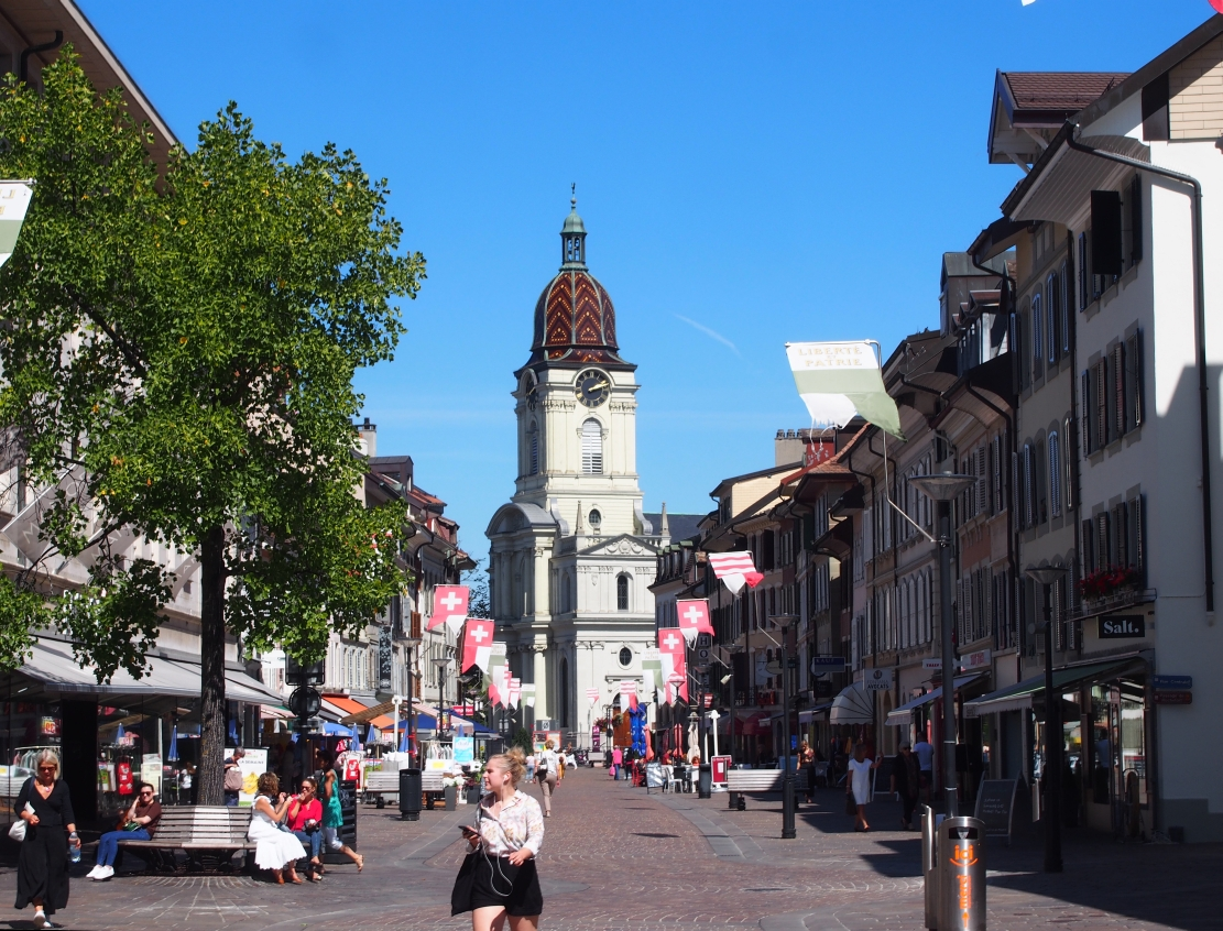 Morges 1
